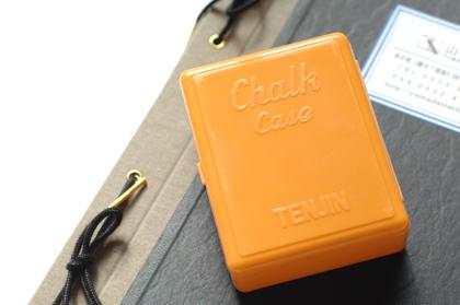chalk-case