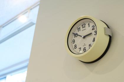 CITIZEN-clock