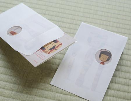 kokeshi-card