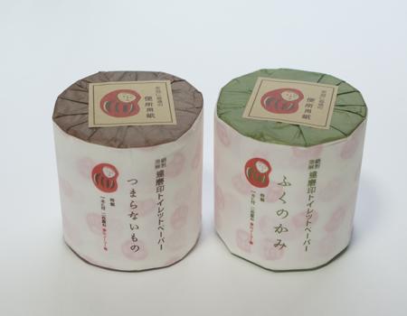 daruma-paper