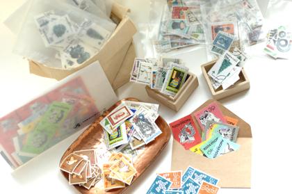 stamp-seal