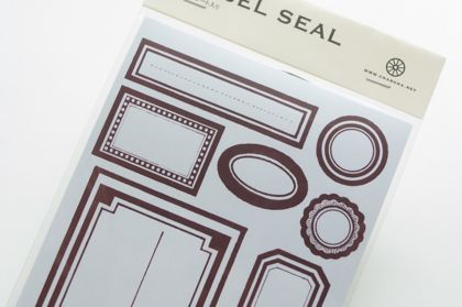 label-seal